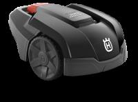 Газонокосилки-роботы (Automower®)