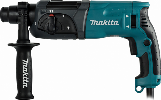 Перфоратор SDS-plus Makita HR-2470x15
