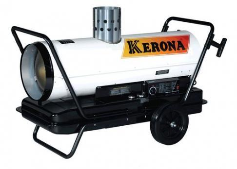 Дизельная тепловая пушка Kerona PID-90K