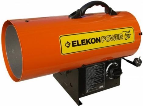 Газовая тепловая пушка ELEKON POWER FA-50P