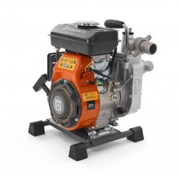 Мотопомпа Husqvarna W40P (С оптового  склада дешевле  тел.291-30-04)