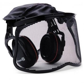 Hаушники защитные с сетчатой маской