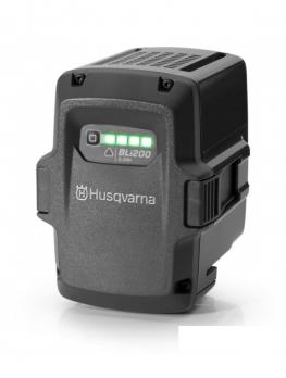 Аккумулятор Husqvarna BLi200, компактный