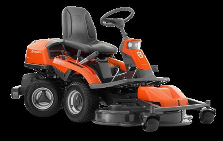 Райдер Husqvarna R316T AWD (С оптового  склада дешевле  тел.291-30-04)