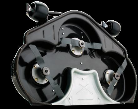 Дека Combi 122см к R 422Ts AWD (с 2014г.в.), взаимозаменяема с 9659679-01 и 9671889-01