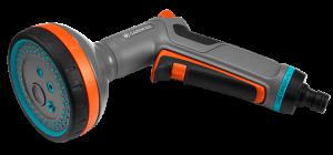 Пистолет-распылитель для полива многофункциональный Comfort (В наличии в Новосибирске)_0