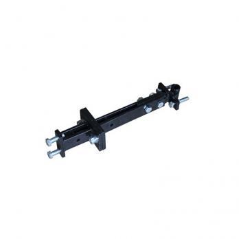 Сцепка B-тип. Для присоединения всех прицепных аксессуаров Husqvarna TF 230 / TF 338