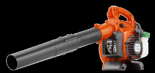 Воздуходувка бензиновая Husqvarna 125 B (С оптового  склада дешевле  тел.291-30-04)