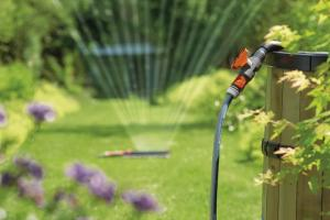 Насос для резервуаров с дождевой водой 4000/2 Comfort автоматический_1