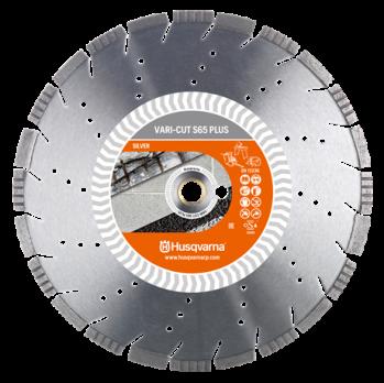 Диск алмазный VARI-CUTS65 350-25.4/20.0