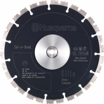 Набор алмазных дисков EL10CnB (из 2-х шт.)
