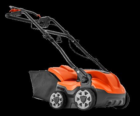 Электрический скарификатор Husqvarna S138C