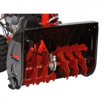 Снегоуборщик бензиновый AL-KO SnowLine 760TE ( Гарантия -5 лет) (С оптового  склада дешевле  тел.291-30-04)