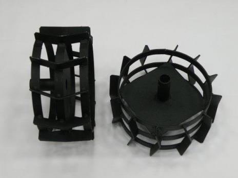 Колеса металлические (Robi, Hobby 501, Profi, Triunfo) 2010Р