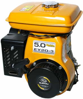 Двигатель Subaru EY-20