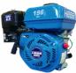 Бензиновые двигатели KASEI: производство, испытания, характеристики