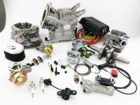 Запасные части для мотоблоков и культиваторов НЕВА