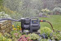 Насосы напорные автоматические Gardena