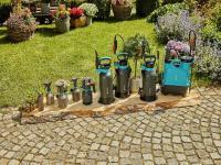 Запчасти на садовые опрыскиватели Gardena