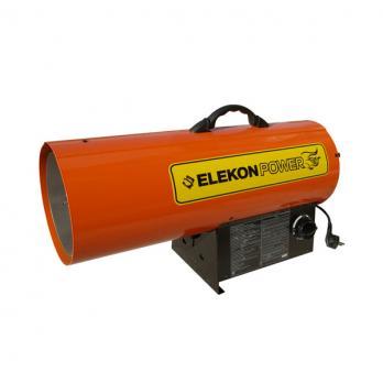Газовая тепловая пушка ELEKON POWER FA-150P