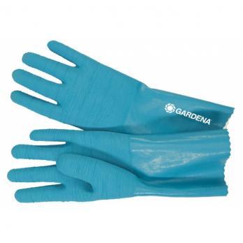 Перчатки непромокаемые, размер 9 Gardena