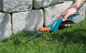Поворотные ножницы для травы Comfort Gardena (В наличии в Новосибирске)_1