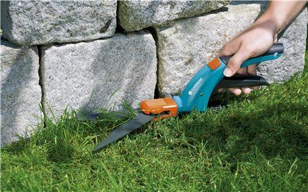 Поворотные ножницы для травы Comfort Gardena (В наличии в Новосибирске)