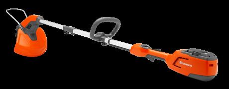 Аккумуляторный триммер Husqvarna 115iL (Аккум.+заряд.уст. в комплекте)