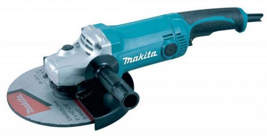 Угловая шлифовальная машина Makita GA9050