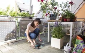 """Комлект садовых инструментов для балкона """"Домашнее садоводство""""(В наличии в Новосибирске)_3"""