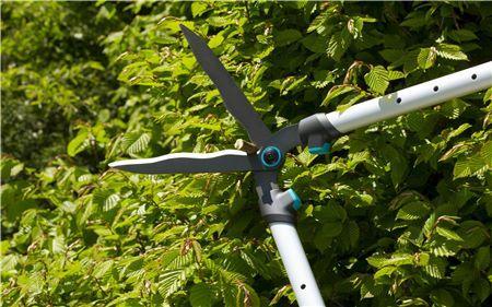 Ножницы для живой изгороди механическиеTeleCut (В наличии в Новосибирске)