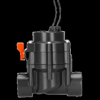 Клапан для полива 24 В (В наличии в Новосибирске)