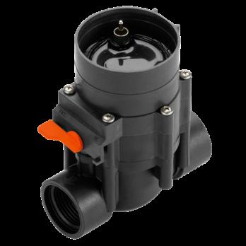 Клапан для полива 9 В (В наличии в Новосибирске)