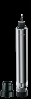 Насос погружной высокого давления 6000/5 inox Premium