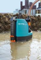 Насос дренажный для грязной воды 8500 Aquasensor Comfort_1