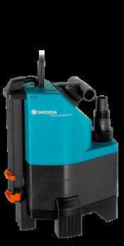Насос дренажный для грязной воды 13000 Aquasensor Comfort