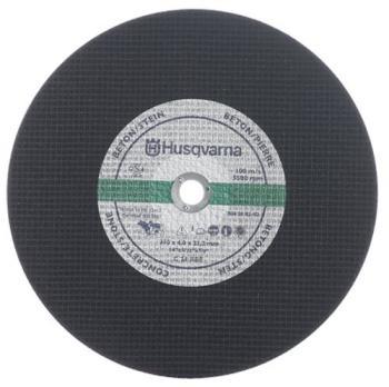 """Абразив. диск 16"""" рельс25,4"""