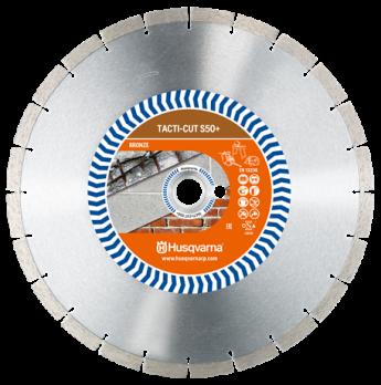 Алмазный диск TACTI-CUT S50+ 350 13 25.4/20