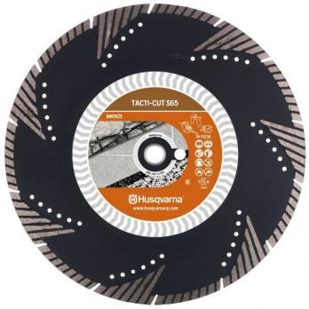 Алмазный диск TACTI-CUT S65 350 10 25.4/20