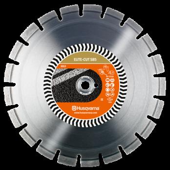 Алмазный диск ELITE-CUT S85 350 12 25.4/20
