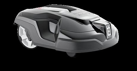 Газоносилка-робот Husqvarna AM 310 (С оптового  склада дешевле  тел.291-30-04)