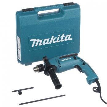Дрель ударная Makita HP1640K