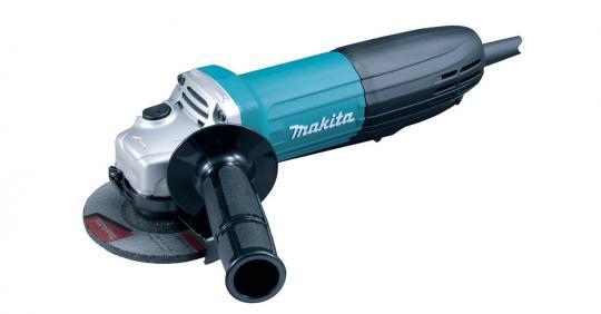 Угловая шлифовальная машина Makita GA5034
