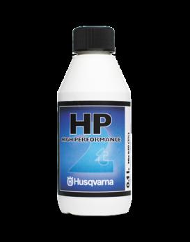Масло 2-х тактное Husqvarna HP 0,1 л