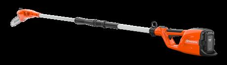 """Аккумуляторная цепная пила - высоторез (хобби) Husqvarna 115iPT4 (36В, без аккумулятора и ЗУ, телескопическая штанга, 10"""", H00, 1/4"""", 1.3 мм, до 4м)"""