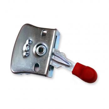 Рукоятка троса газа МБ Нева LGAR070F (акселератор)