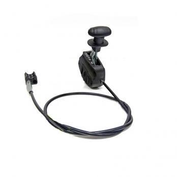Трос переключения передач в сборе МК-200 LGK4XFK