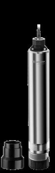 Насос погружной высокого давления 5500/5 inox Premium