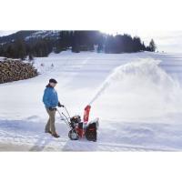Снегоуборщик бензиновый AL-KO SnowLine 560 II (Гарантия - 5 лет) (С оптового  склада дешевле  тел.291-30-04)_5