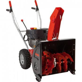 Снегоуборщик бензиновый AL-KO SnowLine 560 II (Гарантия - 5 лет) (С оптового  склада дешевле  тел.291-30-04)